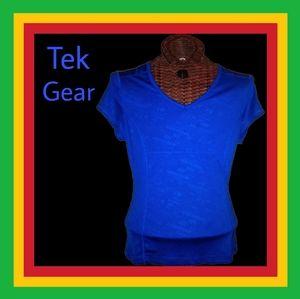 TEK GEAR BLUE 🇪🇹BUY 1 GET 1 FREE EVERYTHING🇪🇹